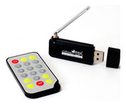 RECEPTOR USB DE TV DIGITAL OBERON 01 APP