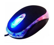 MOUSE OPTICO USB DMIX LTM-560